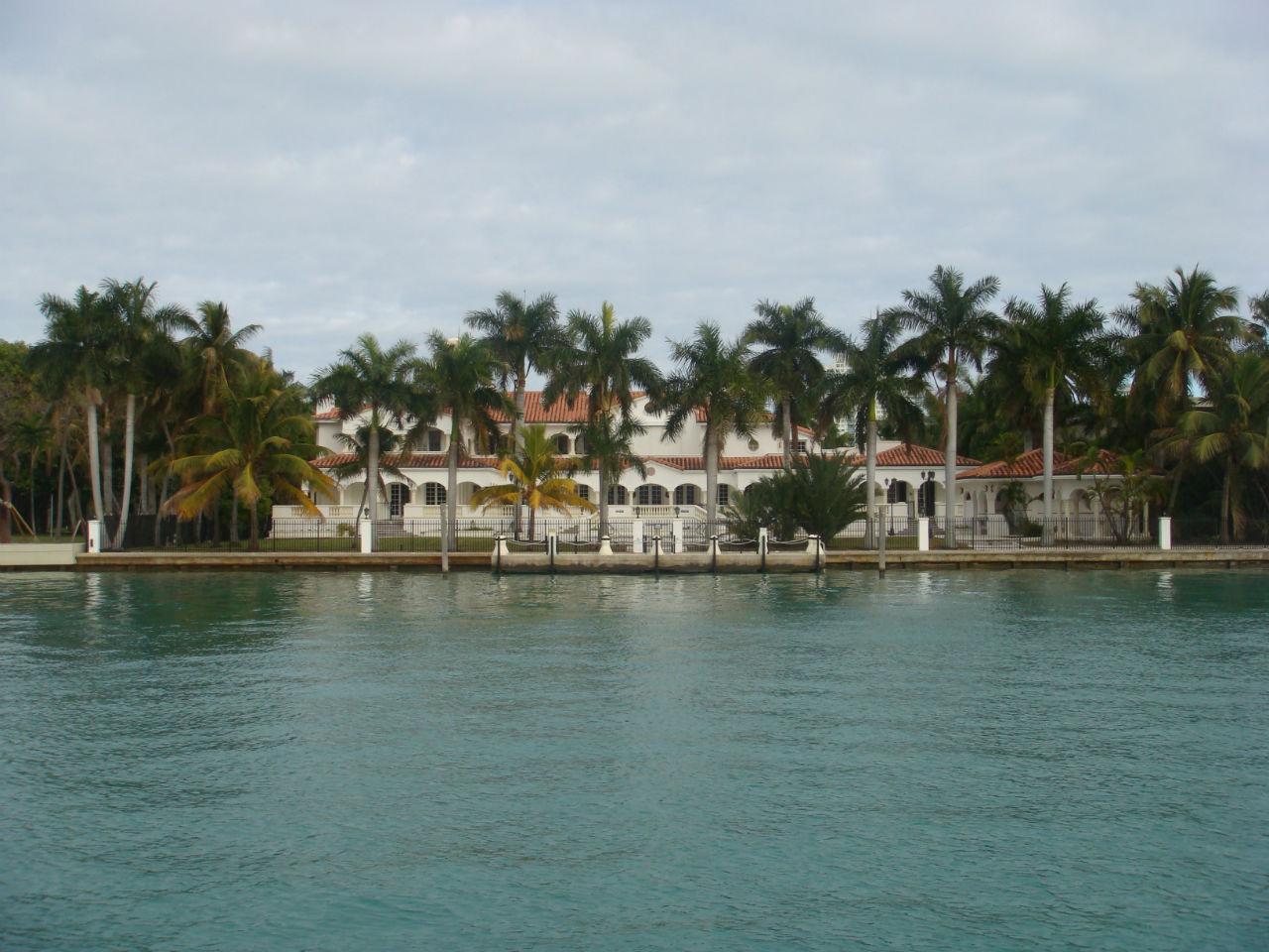 palmiers miami